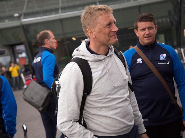 冰岛官宣国家队主帅离任 世界杯未出线成遗憾