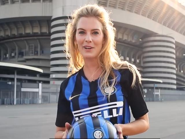 视频-国米官方预告 跟着片中的美女看遍欧洲城市吧!