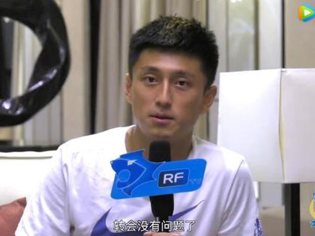 富力TV:专访新晋老爸丁海峰