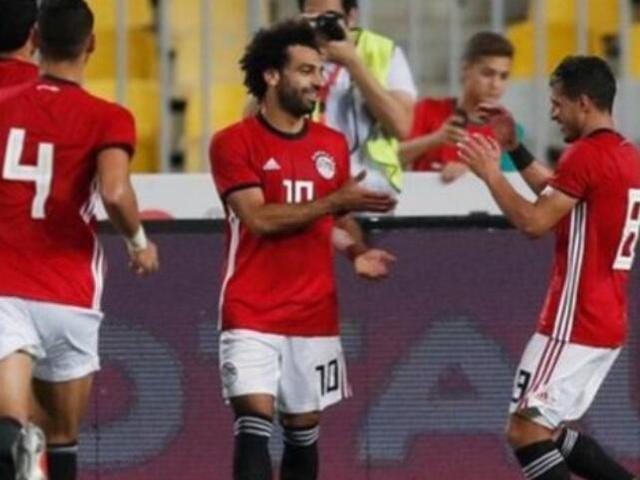 视频集锦-萨拉赫独造四球 埃及6-0狂胜尼日尔