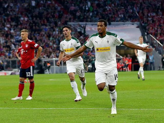 视频-拜仁三球完败 连续4场不胜积分跌出前四