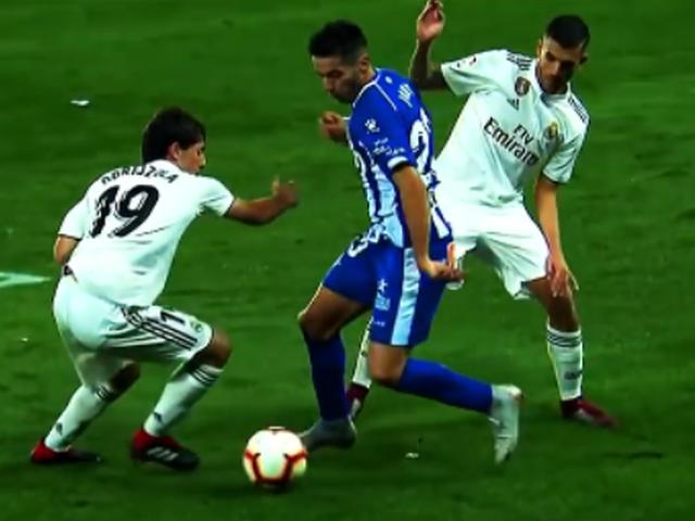 视频-属于足球的精彩时刻 18/19赛季国际足坛高光混剪