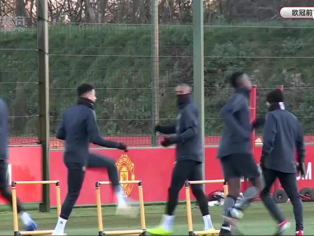 视频-欧冠前瞻:迎来青年人 穆里尼奥给队员减压