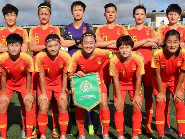 五星点评:期待中国女足