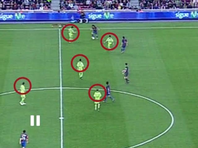 视频-巴萨历史最佳进球评选 梅西连过5人破门当选