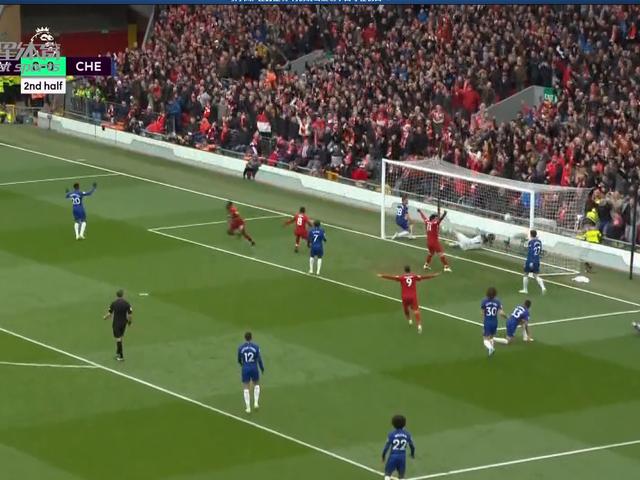 视频-马内和萨拉赫建功 利物浦击败切尔西守住榜首