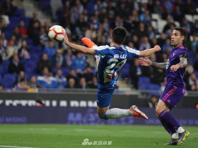 视频-武磊收获个人西甲第2球 西班牙人战平塞尔塔
