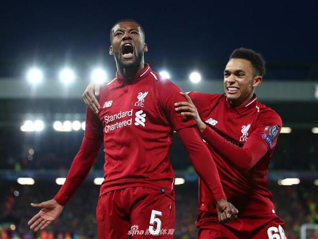 视频-欧冠翻盘神迹再现 利物浦逆转巴萨晋级决赛