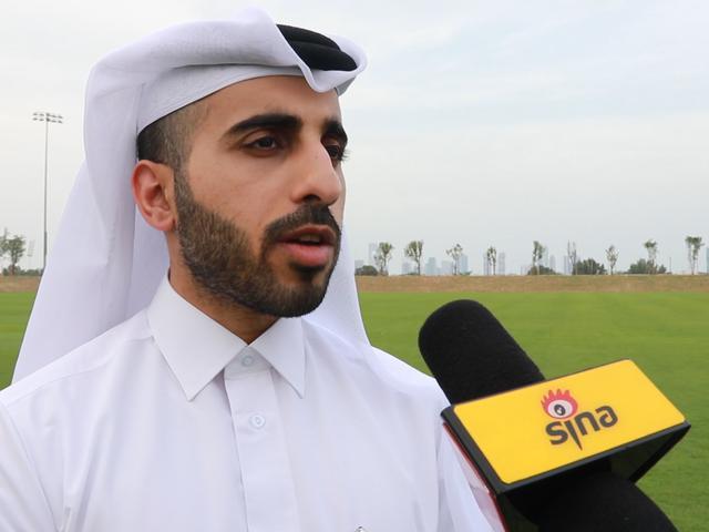 视频-探访2022卡塔尔世界杯训练基地 坐标卡塔尔大学