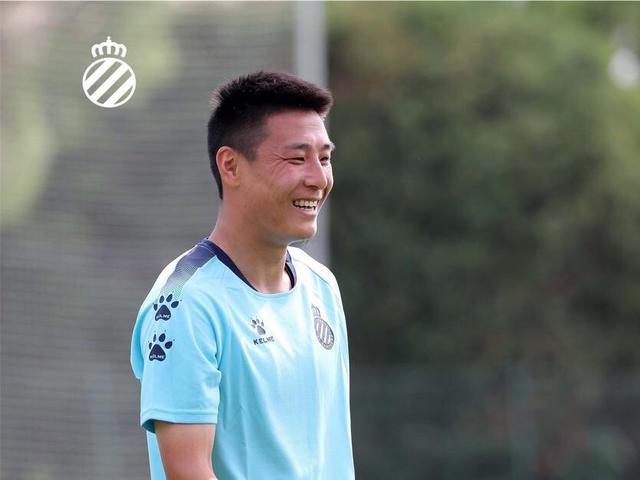 视频-武磊轰出世界波 西班牙人友谊赛战平谢周三