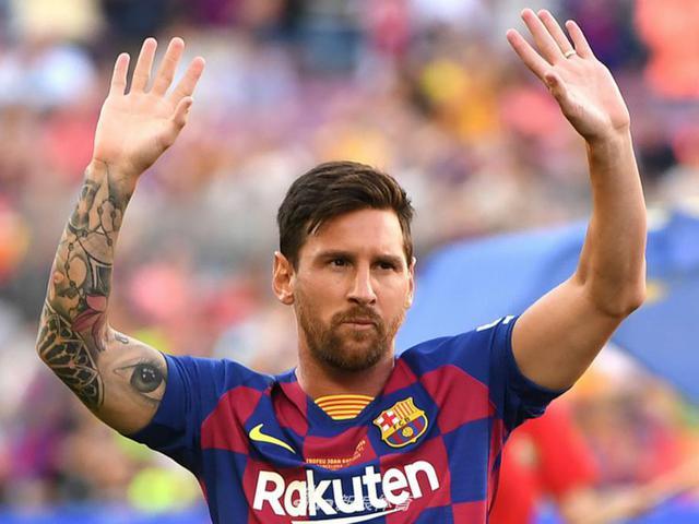 视频-欧冠前瞻:梅西出战成疑 多特蒙德全力应战