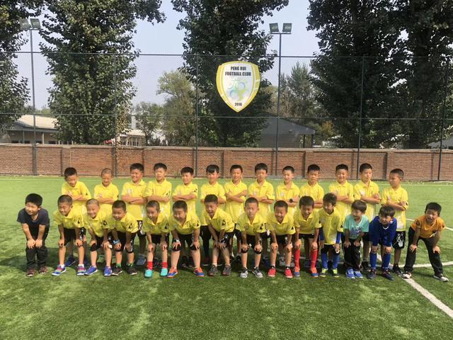 北京鹏瑞足球俱乐部国庆祝福