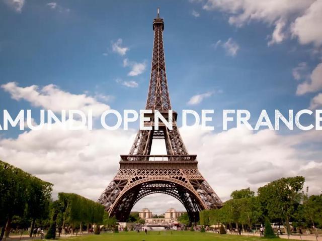 视频-法国公开赛宣传片 列维和凯梅尔等众星出战
