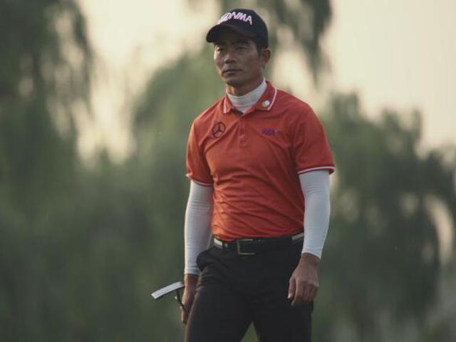 视频-被高尔夫改变的人生 梁文冲等球员成长故事