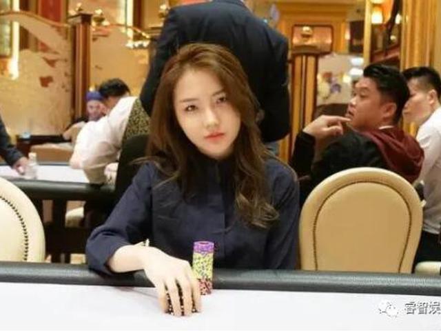 视频-2020十大扑克新闻 中国牌手世界大赛创佳绩