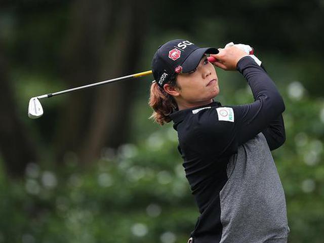 泰国LPGA赛决赛轮集锦