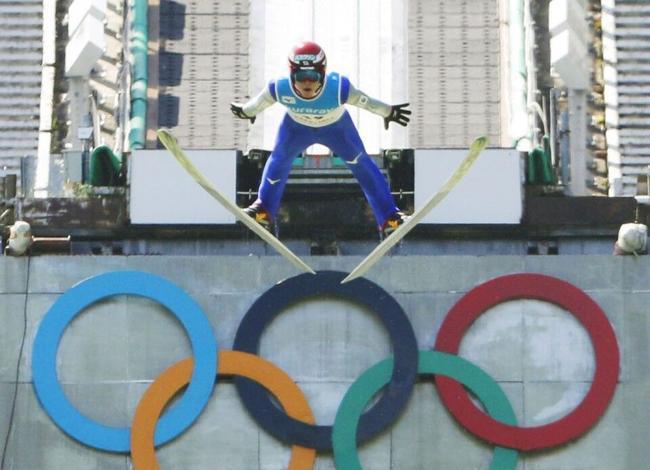 札幌宣佈放棄申辦2026年冬奧