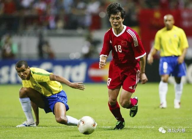 解密李霄鹏养成记 米卢曾赞其有世界级教练天赋