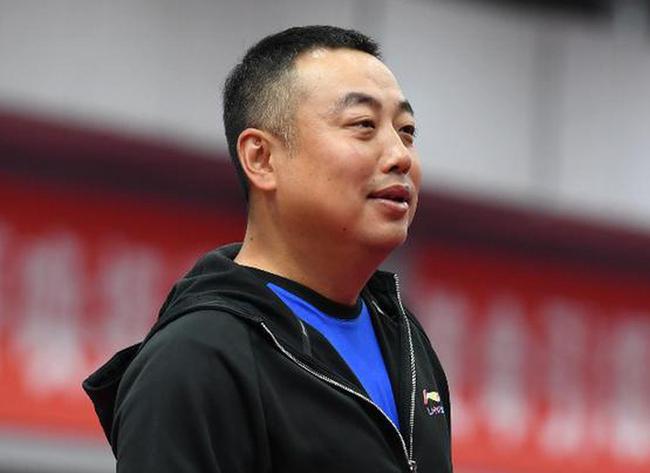中国乒乓球协会召开换届大会刘国梁当选乒协主席