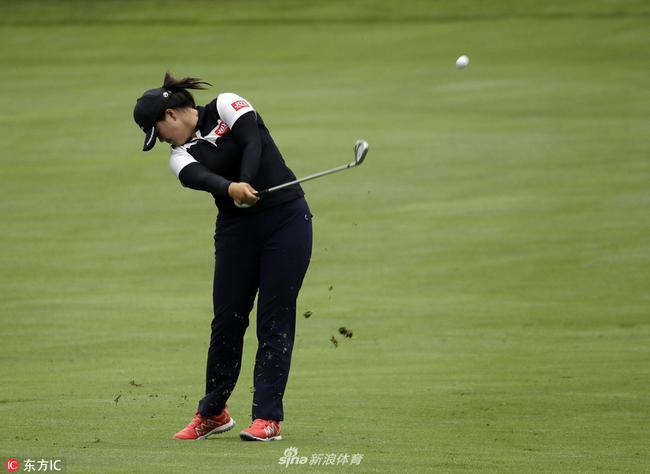 华裔小将尹天琪