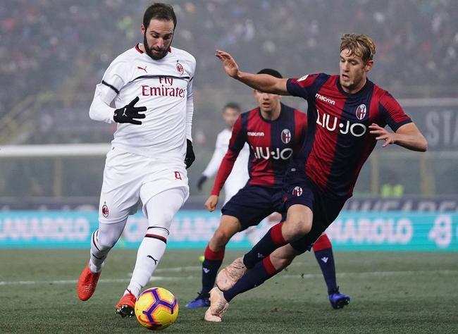 意甲-加图索因扎吉和为贵 10人AC米兰客平3场不胜