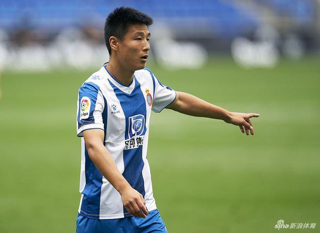 武磊是合格的保级队前锋吗?