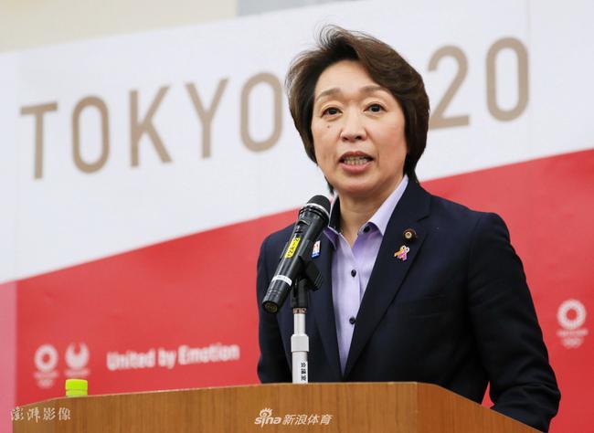 北京冬奥组委祝贺桥本圣子就任东京奥组委主席