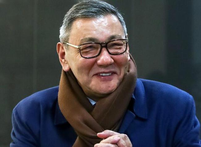 国际拳联主席拉西莫夫辞职