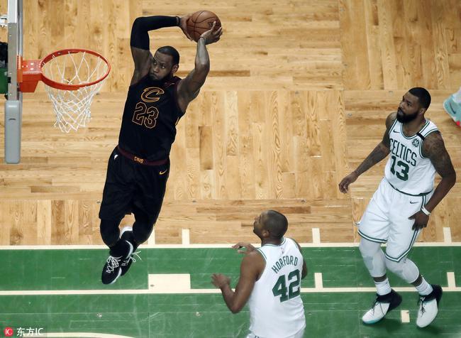 深度|NBA西强东弱的最后实锤!80%超巨在西边了