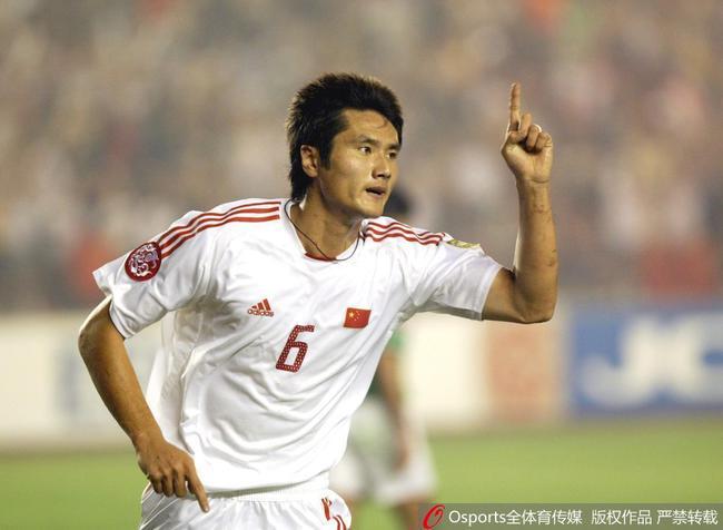 2004年亚洲杯 国足曾裁减伊朗