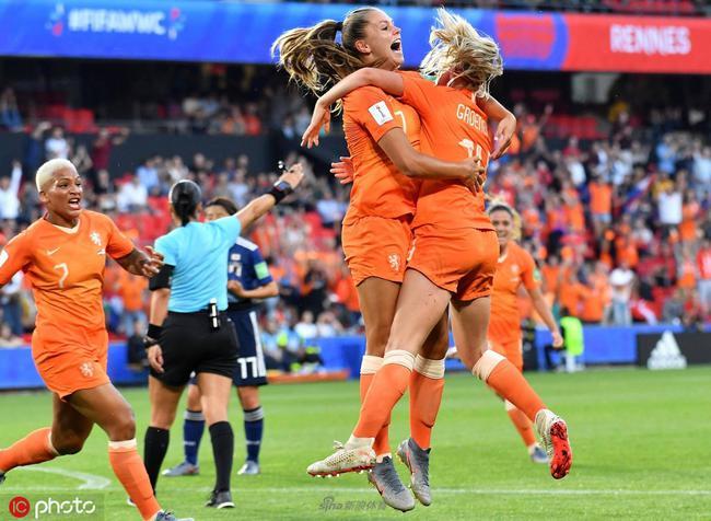 女足世界杯欧洲七强合围美国 日本巴西未晋级遗憾