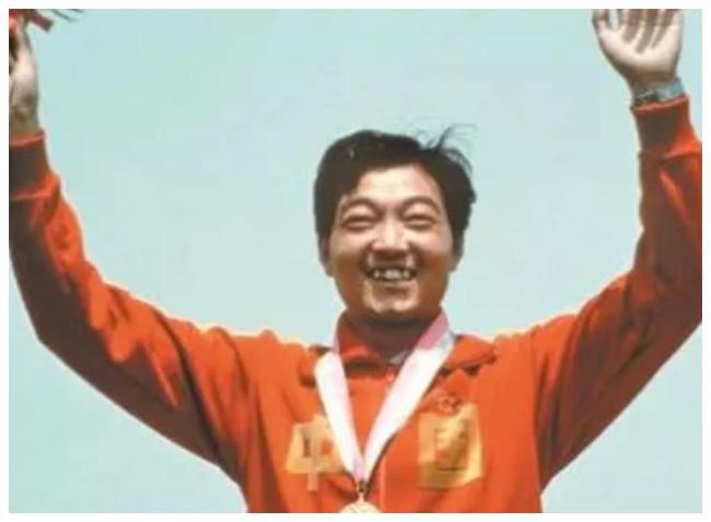 东京奥运会中国火炬手名单出炉 许海峰成龙在列
