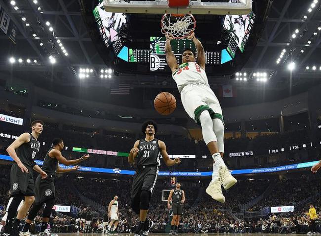 签约评析|NBA是江湖是人情事故 对吗字母哥?