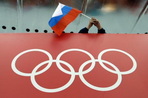 俄运动员错过三次兴奋剂检测 或将面临两年禁赛