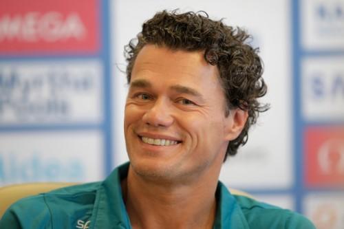 澳大利亚游泳队主教练辞职 琼斯恩师接过教鞭