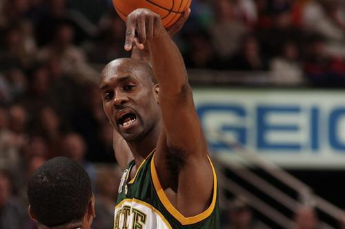 手套佩顿有意成为NBA教练 生涯9次进最佳阵容