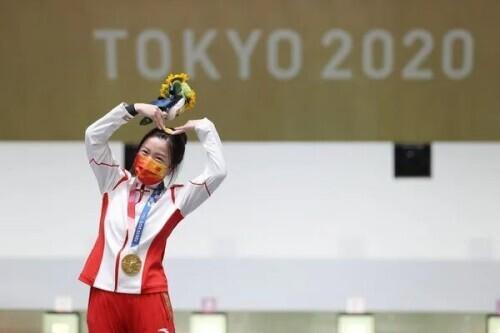 【博狗扑克】奥运选人不拘一格降人才 社会力量培养+跨项选材