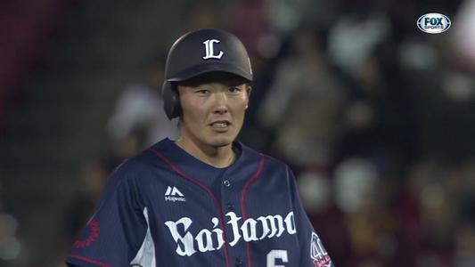 疫情期间没有比赛可以打 日本棒球明星练习书法