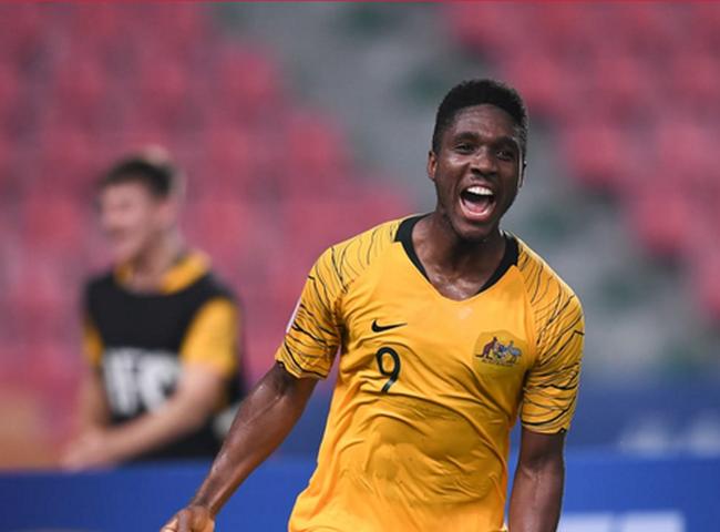 U23亚锦赛:加时绝杀 澳大利亚1比0胜叙利亚进四强