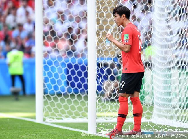 金英權在世界盃上表現出色