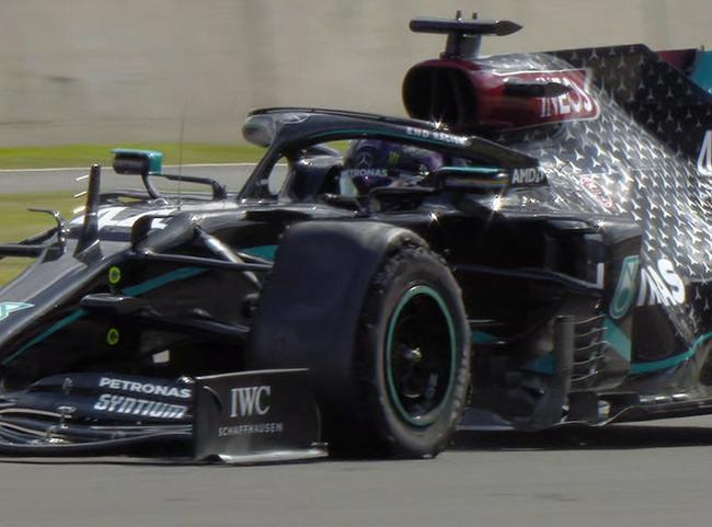 F1| FIA继续修改规则降低赛车下压力
