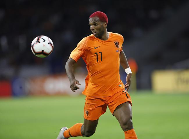 荷兰足协:巴贝尔新冠检测阳性 不会参加今晚欧国联