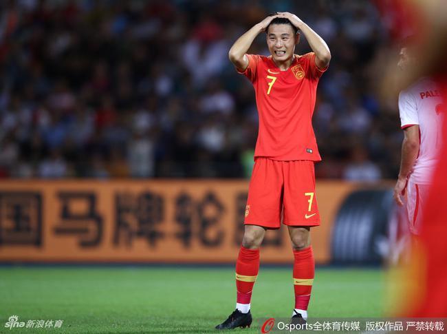 武磊是中国球员的佼佼者