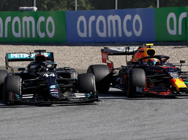 F1| 霍纳:我们的DAS会更加极端