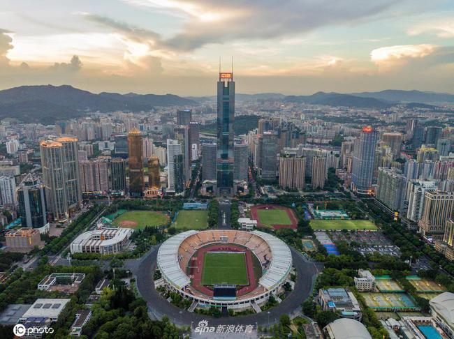 新赛季广州德比将放天河体育场踢 广州办开幕式
