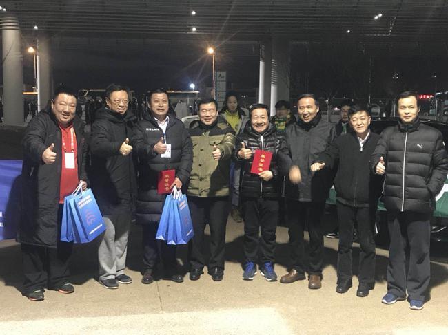首都文明办赴大连开展文明观赛 北京体育局足协齐参与