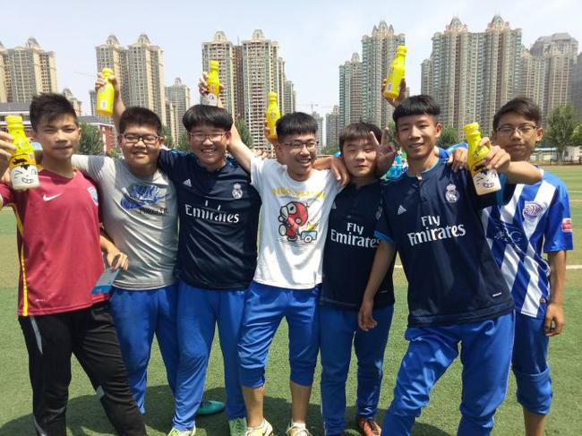 全国中学生阳光体育足球教学训练活动无锡站举