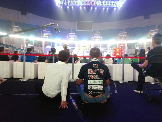 木村翔教练:进步源自自信 中国选手谁能挑战他?