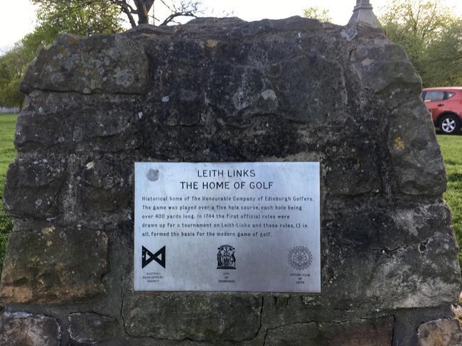 利斯林克斯纪念碑