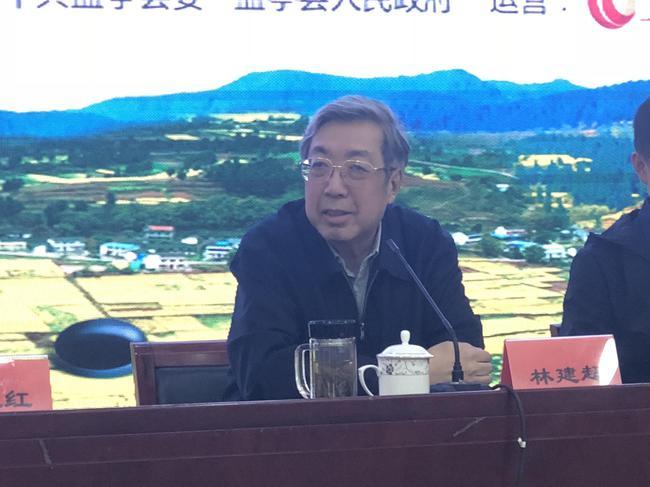 中国围棋协会主席林建超
